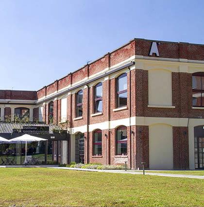 fabbrica campus